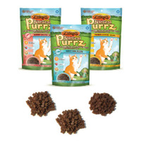 Zukes Natural Purrz Cat Treats