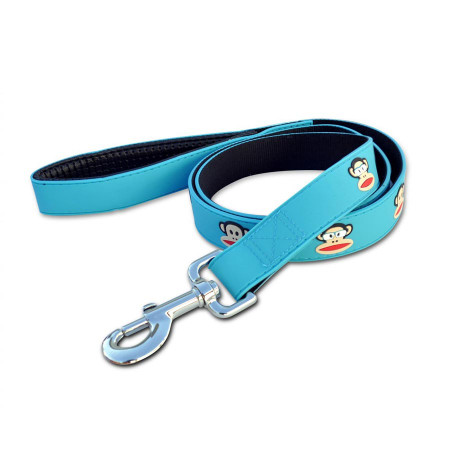 Paul Frank Multi Julius Rubberized Leash