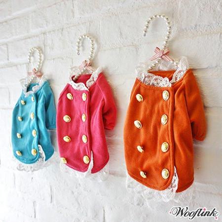 Wooflink Color Blocks Jacket