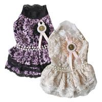 Wooflink Classy & Fabulous Dress