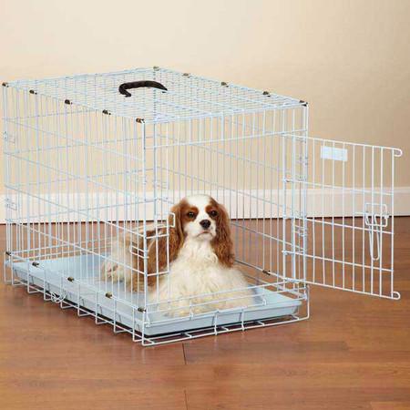 Pastel Pet Crates
