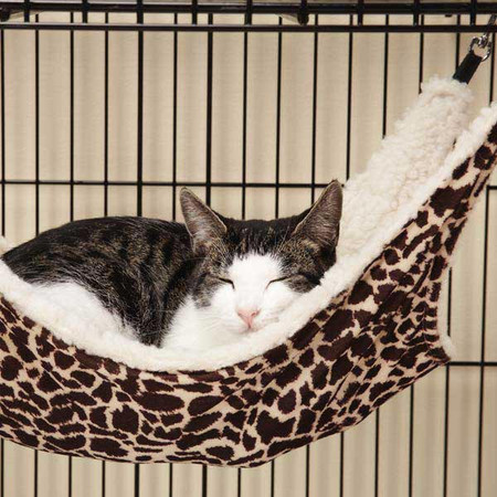 Wild Time Cage Hammocks for Cats