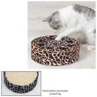 Wild Time Disc Teasers Cat Toys
