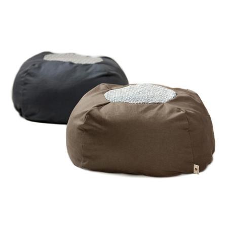 Hemp Eco Drop Pet Bed