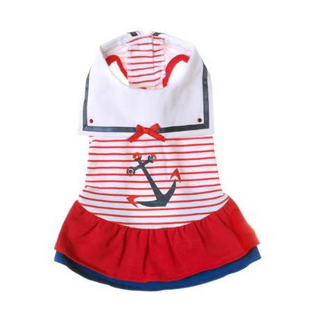 Sailor Day Dress