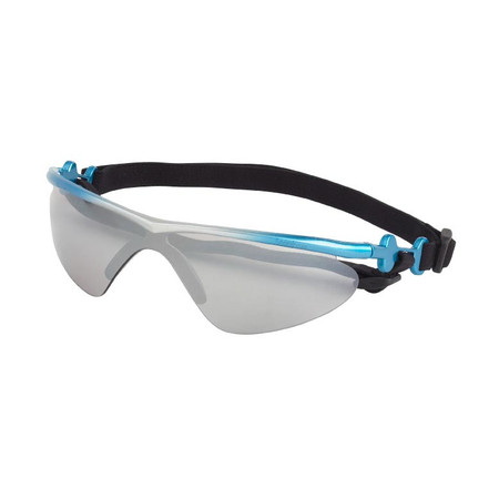 K9 Optix Blue Rubber Sunglasses