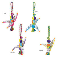 FUNdamentals Peel Pull Play Dog Toys
