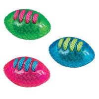 FUNdamentals Football Dog Toys