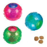 FUNdamentals Treat Balls Dog Toys