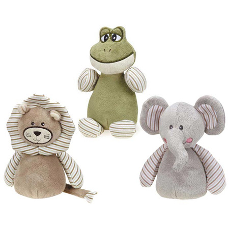 Cuddle Crew Dog Toys