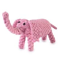 Elephant Rope Dog Toy