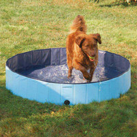 Splash About Dog Pool