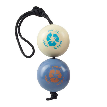 Planet Dog Orbee-Tuff RecycleBALL 3-Toys-in-1 Value Pack