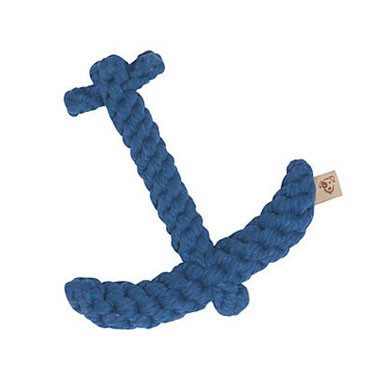 Anchor Rope Dog Toy