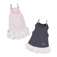 Louisdog Organic Lace Dress