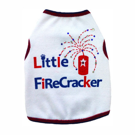 Little FireCracker Tank