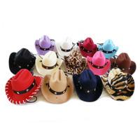 Cowboy Dog Hats
