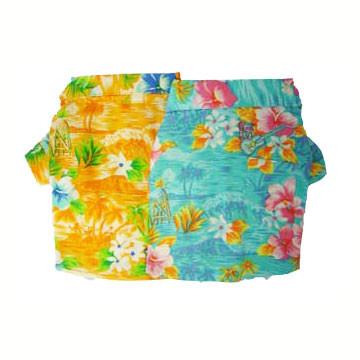 Aloha Dog Shirt
