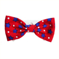 Charlie Bow Tie Collar