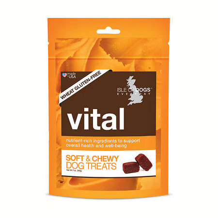 Vital Soft Chew Dog Treats