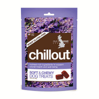 Chillout Soft Chew Dog Treats