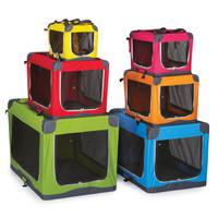 Pioneer Soft Dog Crates