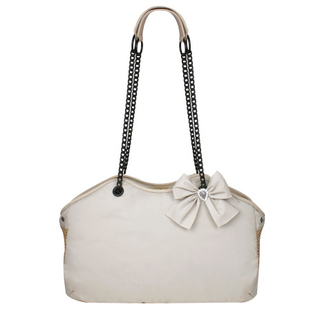 Louisdog Wow Chain Bag