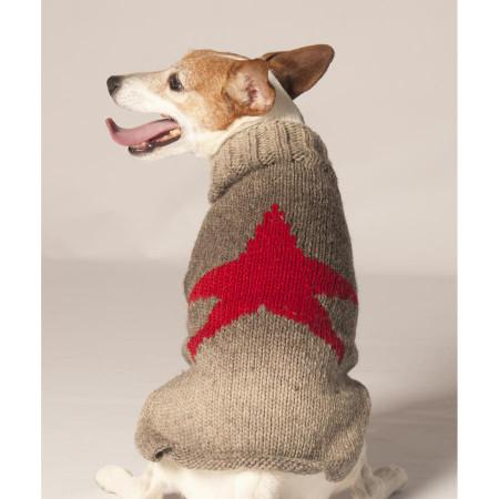 Rockstar Dog Sweater