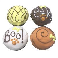 Fall Organic Cupcakes 6-Pack