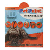 PetPaint Stencil Kit Dog Costume