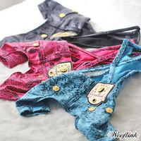 Wooflink Go Wild Pants