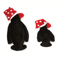 Penguin & Puppy Penguin Dog Toy
