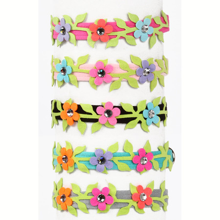 Susan Lanci Secret Garden Collar