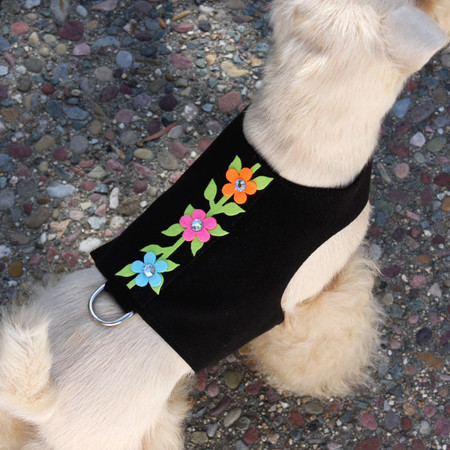 Susan Lanci Secret Garden Bailey II Harness