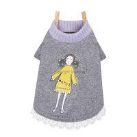 Louisdog Organic Clara Top