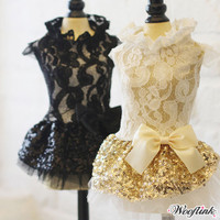 Wooflink Party Girl Dress