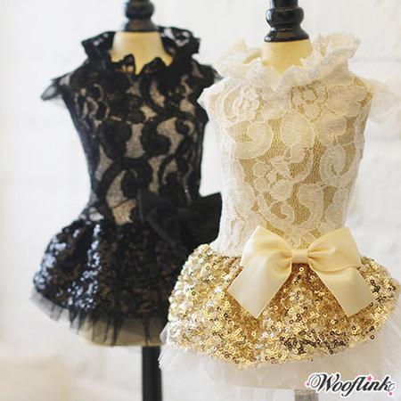 Wooflink Party Girl Dress