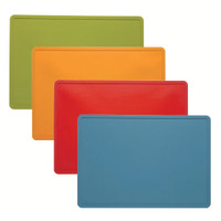 Silicone Pet Placemat
