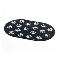 Jumbo Recycled Rubber Paws Placemat