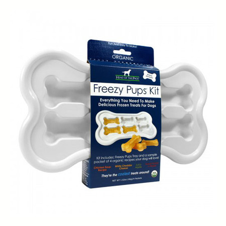 Freezy Pups Frozen Treat Kit - Large