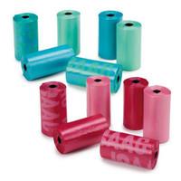 M. Isaac Mizrahi Paint Splatter Waste Bags