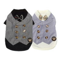 Dogs of Glamour Dapper Vest