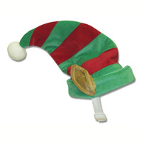 Holiday Elf Hat