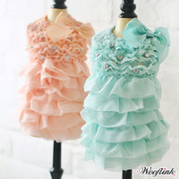 Wooflink My Romance Dress