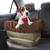 Air Ride Booster Seat
