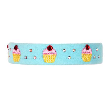Susan Lanci Cupcake Collar (Wide Ed.)