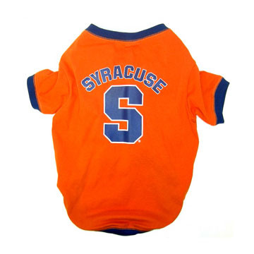 Syracuse Dog T-Shirt