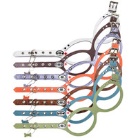 Buddy Belt Dog Harness - Luxury Collection (NEW COLORS ADDED!)
