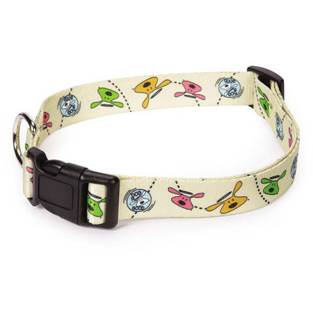Dog Is Good Bounce Dog Collar