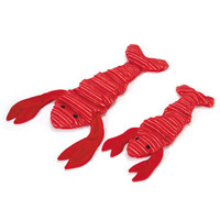 Lobster Unstuffies Big Squeaks